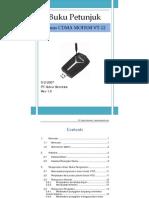 Buku Panduan VT12