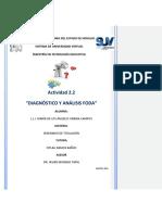 Act_2.2_Ángeles_Urbina_Diagnóstico y Análisis FODA.docx