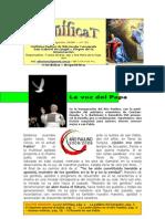 2008 Magníficat n  21- julio-agosto
