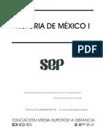 Ejercicios historia de mexico.pdf