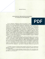 ARNALDO DA VILLANOVA E L'ALCHIMIA. UN'INDAGINE PRELIMINARE I.pdf