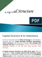 Capital structure slides plus questions.ppt