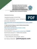 REMEDIAL KELAS XII BAHASA INGGRIS.docx
