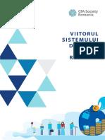 Studiu Viitorul Sistemului de Pensii Din Romania