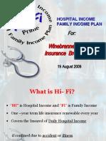 Hifi for Winebrenner Insurance Brokers (Final)