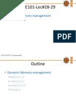 Dynamic memory management.ppt