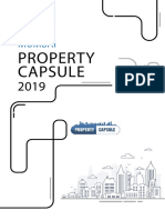 Mumbai property report