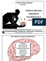 Herrmann Whole Brain Thinking ppt.ppt