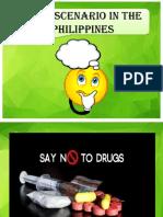 drug scenario in the philippines.pptx