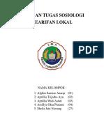 LAPORAN TUGAS SOSIOLOGI.docx