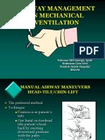 Airway management in mechanical ventilation.ppt