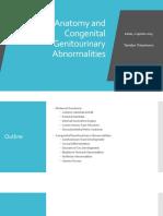 Topik 1 - Anatomi Maternal dan Kelainan Genitourinary .pptx