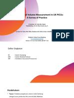 Gastric Residual Volume Measurement in UK PICUs.pptx
