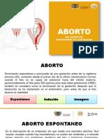 ABORTO - UNIVERSIDAD DE CARTAGENA.pptx