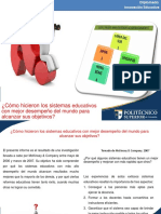 Presentación 1. Modelos educativos innovadores-1