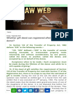 whether-gift-deed-can-registered-after.html