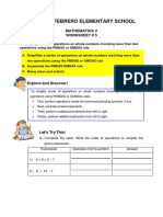 Mathematics 5- Simplifying Series of Operation on Whole Numbers Worksheets (1).docx