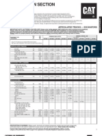 2006 CAT Information Guide TQ06   Truck   Loader (Equipment)