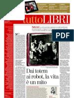 Tuttolibri n. 1742 (27-11-2010)