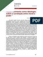 Reconhecimento como ideologia.pdf