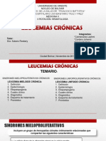 LEUCEMIAS CRÓNICAS.pptx