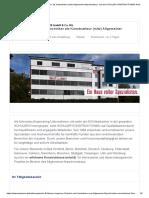 Erfahrener Ingenieur_Techniker als Konstrukteur (m_w) Allgemeiner Maschinenbau - Job bei SCHULER KONSTRUKTIONEN GmbH & Co. KG in verschiedene Standorte