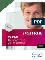 IPS+e-max+ZirCAD+Zahntechniker