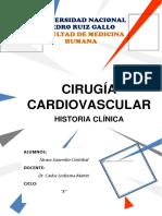 HC cardio. DR Ledesma.docx