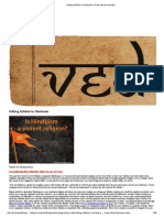 Killing Infidels in Hinduism.pdf