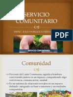 SERVICIO COMUNITARIO.pptx