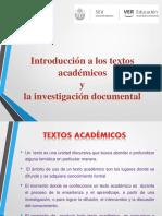 Introduccion a los textos academicos