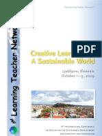 Ljubljana2009 Conference Brochure