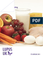 3. Lupus and Healthy Eating
