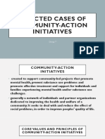 Selected cases of community-action initiatives.pptx