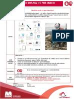 Charla Diaria de Pre Inicio N°284- MA _ Medición de pH en agua superficial.docx