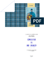 English_Is_No_Joke_40_pcs_book