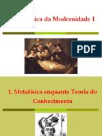 5. Metafísica na Modernidade I.pptx