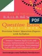 Syllabus & Question Paper Sem 8.pdf