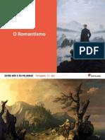 o_romantismo
