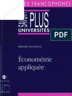 Econometrie appliquée ( PDFDrive.com )