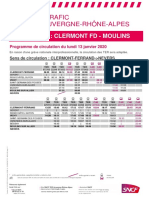 CLERMONT FD - MOULINS_Auvergne_13-01-2020