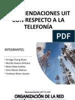 RECOMENDACIONES_UIT_TELEFONÍA.pptx
