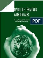 diccionario ambiental