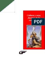 Cultura y Raza, Fuentes de la Resistencia - Max Romano