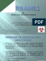 DERRAMES  RECIENTE.pptx