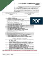 L-02RELACION DE DOCUMENTOS PARA INGRESO DE PERSONAL 2020 GDT