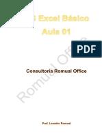E-Book Excel Básico