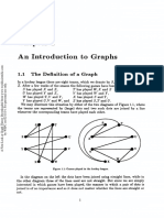 graph theory concepts