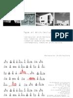 Type of Architecture in Romania.pdf