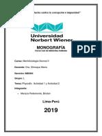 MECANISMOS DEL TRANSPORTE Y PERMEABILIDAD CELULAR TRABAJO F.docx